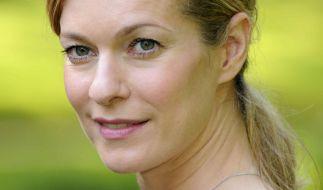 Lisa Martinek ist als Schauspielerin erfolgreich. (Foto)
