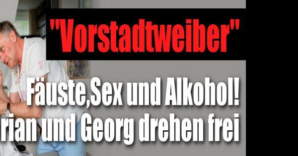 Ard Vorstadtweibe Staffel 2