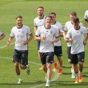 Trés chic: So edel wohnt die DFB-Elf bei der Euro 2016 (Foto)