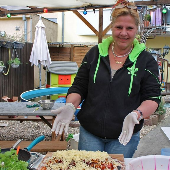 So läuft Silvia Wollnys eigene Koch-Show bei RTL2 (Foto)