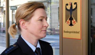 Niederlage für Claudia Pechstein: Olympiasiegerin scheitert vor BGH (Foto)