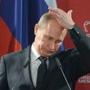 Ex-Separatistenchef: Putins System wird kollabieren! (Foto)