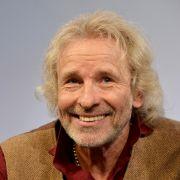 Ex-Chef rät: Thomas Gottschalk sollte aufhören (Foto)
