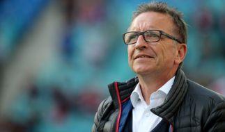 Darmstadt 98 hat in Norbert Meier offenbar einen geeigneten Nachfolger für Dirk Schuster gefunden. (Foto)