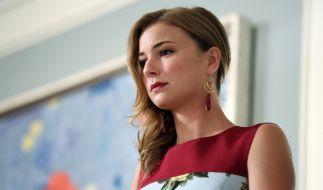 Emily Thorne will Victoria Grayson endlich aus dem Weg räumen. (Foto)