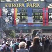 Chlorgas-Unfall in Freizeitpark! 15 Menschen verletzt (Foto)
