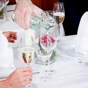 Mordversuch? Restaurant-Besucher verätzen sich die Speiseröhre (Foto)