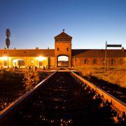16.000 Besitztümer der Auschwitz-Opfer wiederentdeckt (Foto)