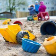 Mit einem Stock! 4-Jährige soll 8 Kinder sexuell genötigt haben (Foto)