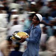Urlauber aufgepasst: Das passiert mit Nicht-Muslimen im Ramadan! (Foto)