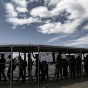 Bundesamt erwartet 500.000 Familienangehörige aus Syrien (Foto)