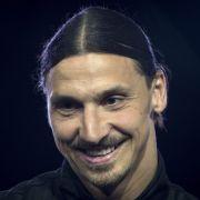 Ibrahimovic könnte Wechsel zu ManUnited bewusst verzögern (Foto)