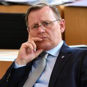 Rechtsextreme NPD siegt vor Gericht gegen Ministerpräsidenten (Foto)
