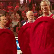 Bei Eckart von Hirschhausen tanzen die Promis als Blutkörperchen (Foto)