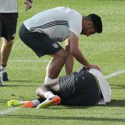 Bei EM und WM: Diese Spieler verpassten das Turnier (Foto)