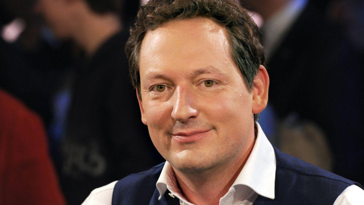Dr Eckart Von Hirschhausen Privat Das Beschaftigt Den Tv Wissenschaftler Abseits Der Kameras News De