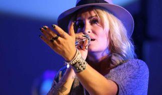 Sarah Connor gehört zweifellos zu den erfolgreichsten Sängerinnen Deutschlands. (Foto)