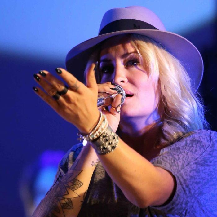 Platz 1! Diese Sängerin ist am erfolgreichsten (Foto)