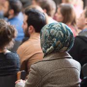Deutsche Frauen in Reisebroschüre verschleiert (Foto)