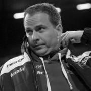 Sascha Lewandowski ist tot - War es Selbstmord? (Foto)