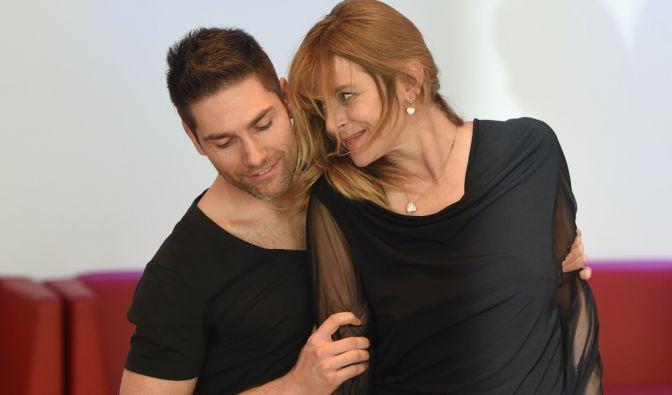 """Let's Dance""-Star Christian Polanc"