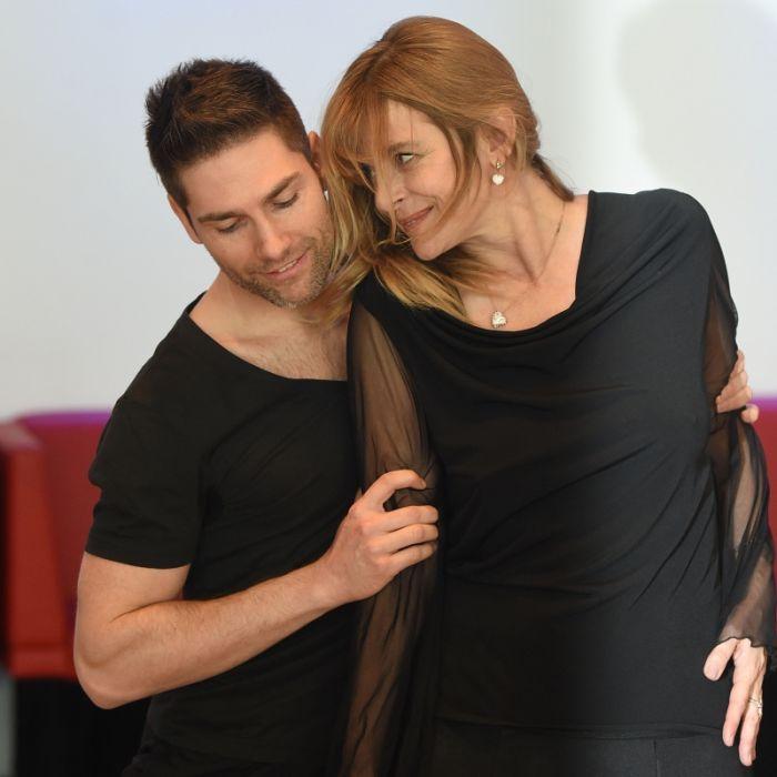 Polanc zweifelt an Liebe von Ilia Russo zu Nastassja Kinski (Foto)