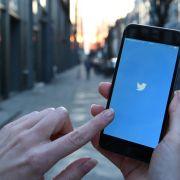 Angeblich 33 Millionen Twitter-Zugangsdaten geleakt (Foto)
