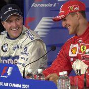 Auch 2016 ist der Grand Prix in Kanada noch immer ein Schumi-GP (Foto)