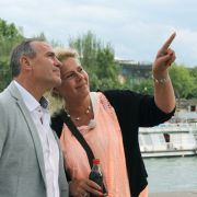 Liebes-Aus bei Silvia Wollny und ihrem Freund Harald? (Foto)
