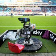 TV-Beben in der Bundesliga: Freitagsspiele auf Eurosport (Foto)