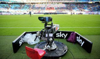 Die DFL hat die TV-Rechte der Bundesliga neu vergeben. (Foto)