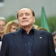 Künstliche Herzklappe! Berlusconi braucht rettende OP (Foto)