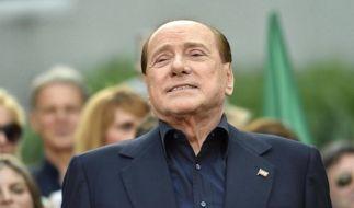 Silvio Berlusconi schwebte in höchster Lebensgefahr! (Foto)