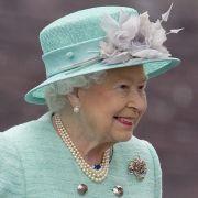 Für Queen Elizabeth II.: Alles zum Feier-Programm in London (Foto)