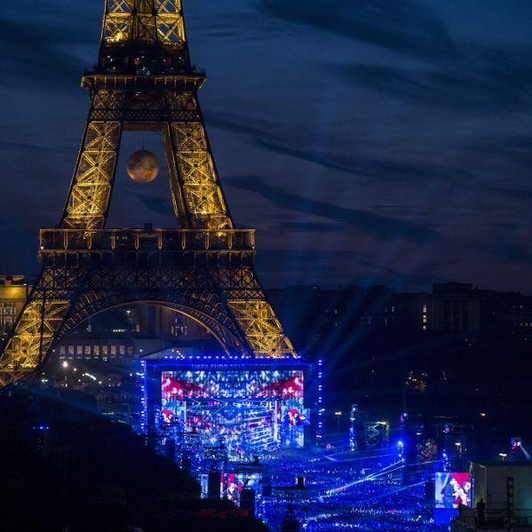 Diese Songs begleiten uns 2016 zur EM nach Frankreich! (Foto)