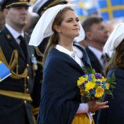 Madeleine von Schweden: Unsere Party-Prinzessin der Woche (Foto)
