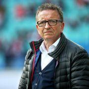 Norbert Meier wird neuer Trainer bei Darmstadt 98 (Foto)