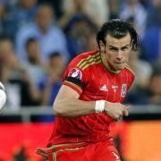 Wales und Schweiz punkten - England nur Unentschieden (Foto)