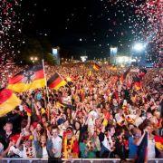 Auf zur Fanmeile! Hier finden die Fanfeste Deutschlands statt (Foto)