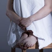 Mutter lässt eigene Kinder missbrauchen - 3 Jahre Haft (Foto)
