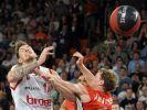 Basketball Bundesliga Playoffs 2016