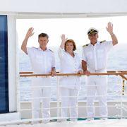 Letzter Halt Namibia! Der Kapitän geht von Bord (Foto)
