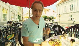 """""""Rach der Restauranttester"""": Christian Rach zu Besuch bei der """"Eis-Heidi"""". (Foto)"""