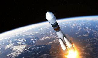 Will Russland Ufos mit Raketen abschießen? (Foto)