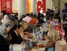 Fastenbrechen zum Ramadan 2016