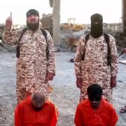 IS-Kämpfer richtet eigenen Bruder hin (Foto)