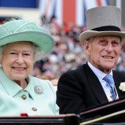 Termine, Programm und die schönsten Hüte beim Royal Ascot (Foto)