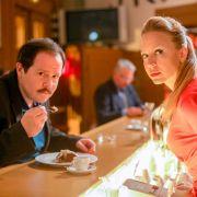 Nicoletta und Jörg auf der Jagd nach einem Mörder (Foto)