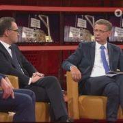 Nach Talk-Show-Aus im Ersten: Jetzt spricht Jauch Klartext! (Foto)