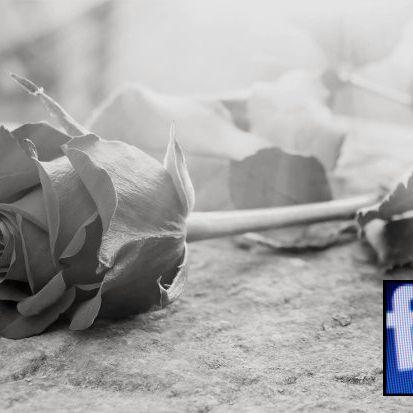 Was passiert mit dem Facebook-Profil, wenn man stirbt? (Foto)